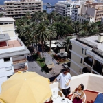 Hotel Apartamentos Girasol