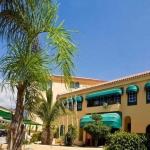 Hotel Apartamentos Laguna Park I
