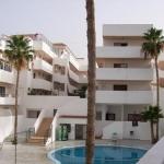 Hotel Apartamentos Parque Cattleya