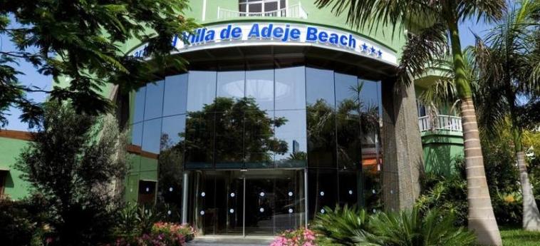 Hotel Villa De Adeje Beach: Exterior TENERIFE - CANARY ISLANDS