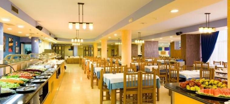 Hotel Villa De Adeje Beach: Restaurant TENERIFE - CANARY ISLANDS