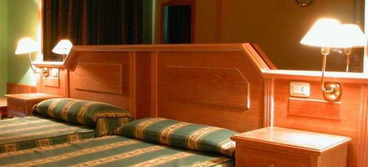 Hotel Villa De Adeje Beach: Room - Double TENERIFE - CANARY ISLANDS