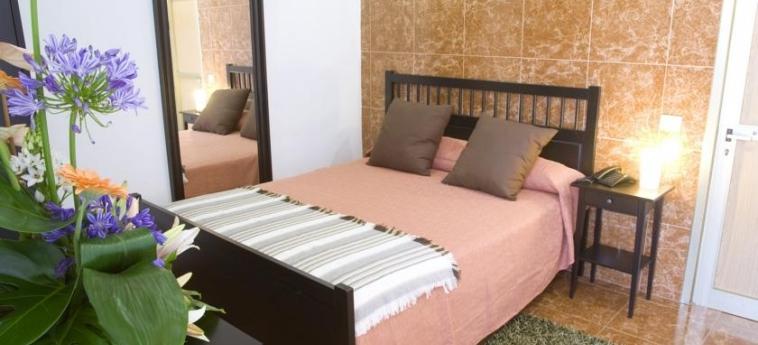Hotel Adonis Capital: Chambre TENERIFE - ILES CANARIES
