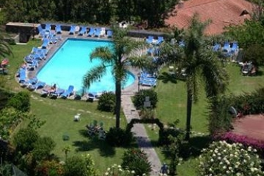 Elegance Miramar Hotel: Aerial View TENERIFE - ILES CANARIES