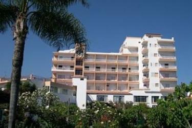 Elegance Miramar Hotel: Appartement Bizantino TENERIFE - ILES CANARIES