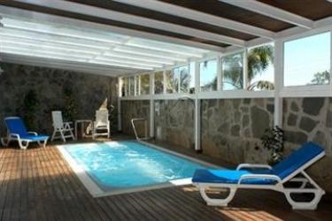 Elegance Miramar Hotel: Carte TENERIFE - ILES CANARIES