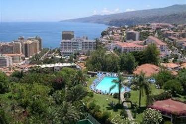 Elegance Miramar Hotel: Hot Spring TENERIFE - ILES CANARIES