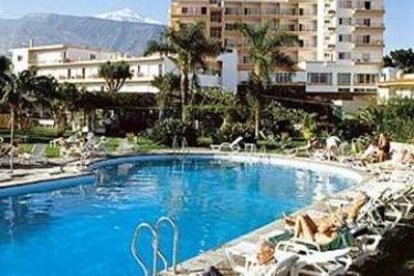Elegance Miramar Hotel: Pub TENERIFE - ILES CANARIES