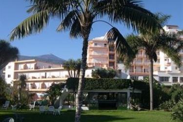 Elegance Miramar Hotel: Terrain de Tennis TENERIFE - ILES CANARIES