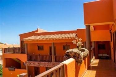 Surf Resort Hotel: Aerial View TENERIFE - ILES CANARIES