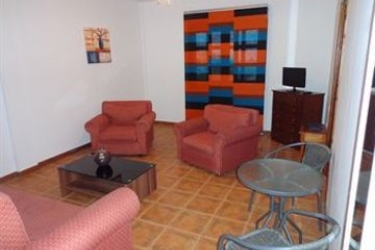 Surf Resort Hotel: Chambre Grand Deluxe TENERIFE - ILES CANARIES