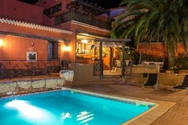 Surf Resort Hotel: Chambre Suite TENERIFE - ILES CANARIES