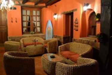 Surf Resort Hotel: Chambre Triple TENERIFE - ILES CANARIES