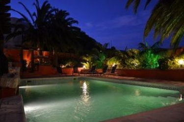 Surf Resort Hotel: Discothèque TENERIFE - ILES CANARIES