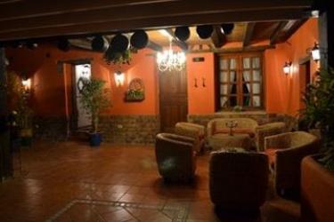 Surf Resort Hotel: Dormitory 4 Pax TENERIFE - ILES CANARIES