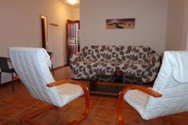 Surf Resort Hotel: Environnement TENERIFE - ILES CANARIES