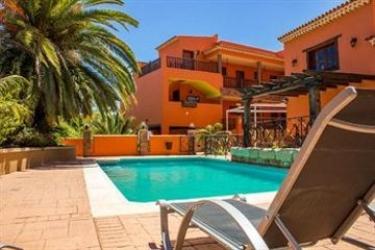 Surf Resort Hotel: Extérieur TENERIFE - ILES CANARIES