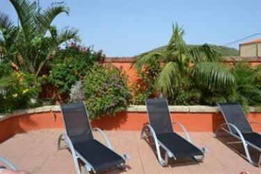 Surf Resort Hotel: Floor Plan TENERIFE - ILES CANARIES
