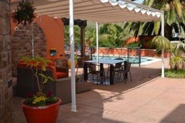 Surf Resort Hotel: Internet Point TENERIFE - ILES CANARIES