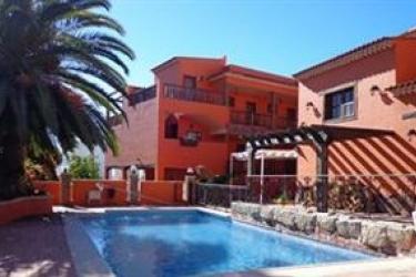 Surf Resort Hotel: Lobby TENERIFE - ILES CANARIES