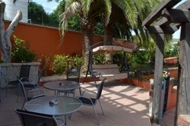 Surf Resort Hotel: Night Club TENERIFE - ILES CANARIES