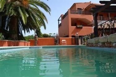 Surf Resort Hotel: Salle de Bains TENERIFE - ILES CANARIES