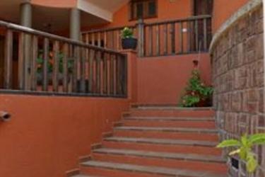 Surf Resort Hotel: Salle de Jeux TENERIFE - ILES CANARIES