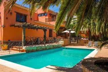 Surf Resort Hotel: Signature Room TENERIFE - ILES CANARIES