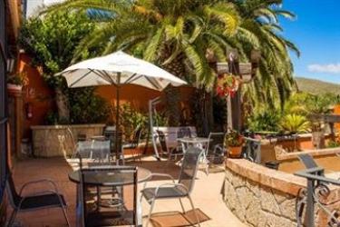 Surf Resort Hotel: Soggiorno E Angolo Cottura TENERIFE - ILES CANARIES