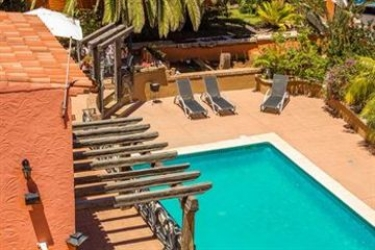 Surf Resort Hotel: Spa TENERIFE - ILES CANARIES