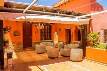 Surf Resort Hotel: Swimming Pool TENERIFE - ILES CANARIES