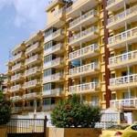 Hotel Apartamentos Tenerife Ving