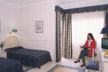 Hotel Trovador: Chambre TENERIFE - ILES CANARIES