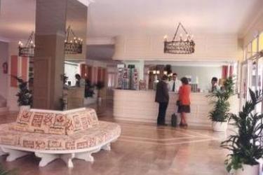 Hotel Trovador: Hall TENERIFE - ILES CANARIES