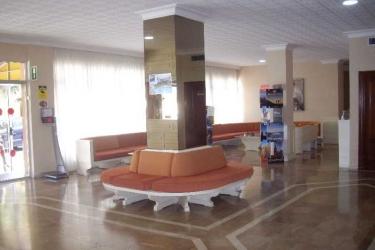 Hotel Trovador: Lobby TENERIFE - ILES CANARIES