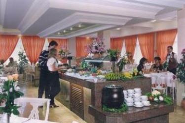 Hotel Trovador: Restaurant TENERIFE - ILES CANARIES