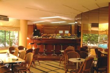 Hotel Pelinor: Bar TENERIFE - ILES CANARIES
