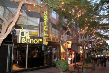 Hotel Pelinor: Extérieur TENERIFE - ILES CANARIES