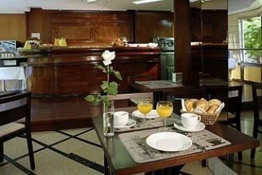 Hotel Pelinor: Restaurant TENERIFE - ILES CANARIES