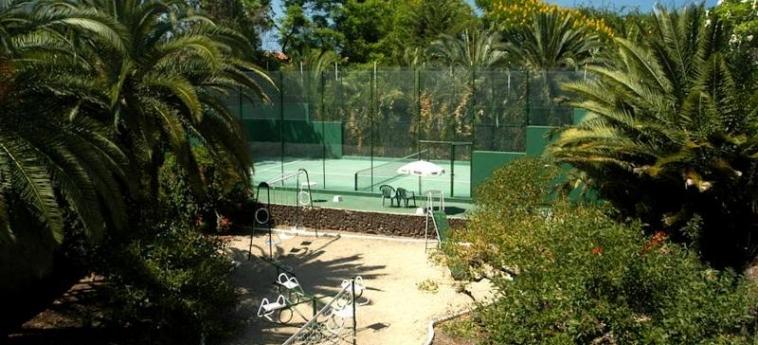 Hotel Miramar: Activité TENERIFE - ILES CANARIES