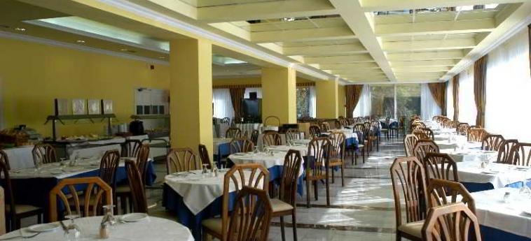 Hotel Miramar: Restaurant TENERIFE - ILES CANARIES