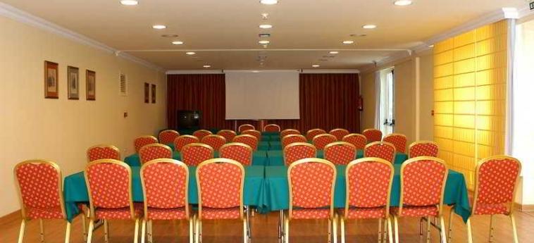 Hotel Miramar: Salle de Conférences TENERIFE - ILES CANARIES