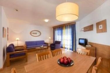 Hotel Apartamentos Aguamar: Chambre TENERIFE - ILES CANARIES