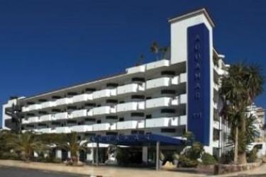 Hotel Apartamentos Aguamar: Extérieur TENERIFE - ILES CANARIES
