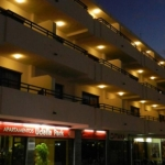 Aparthotel Udalla Park
