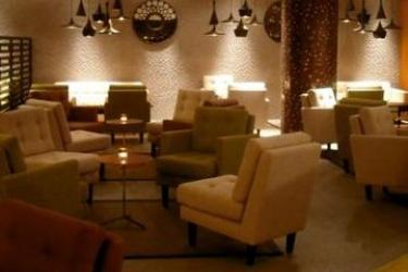 Hotel Sir Anthony: Bar TENERIFE - ILES CANARIES