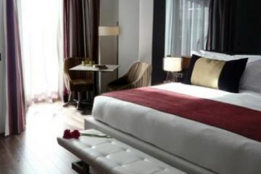 Hotel Sir Anthony: Chambre Suite TENERIFE - ILES CANARIES