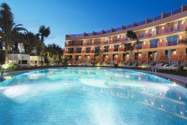 Hotel Sir Anthony: Exterieur TENERIFE - ILES CANARIES