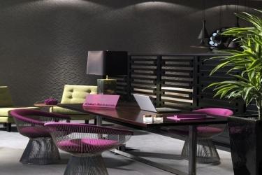 Hotel Sir Anthony: Lobby TENERIFE - ILES CANARIES