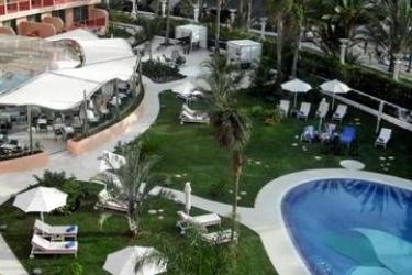 Hotel Sir Anthony: Piscine Découverte TENERIFE - ILES CANARIES